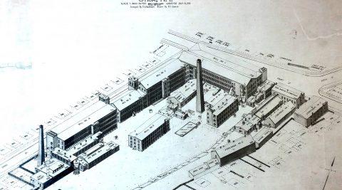 Lofts at Globe Mill